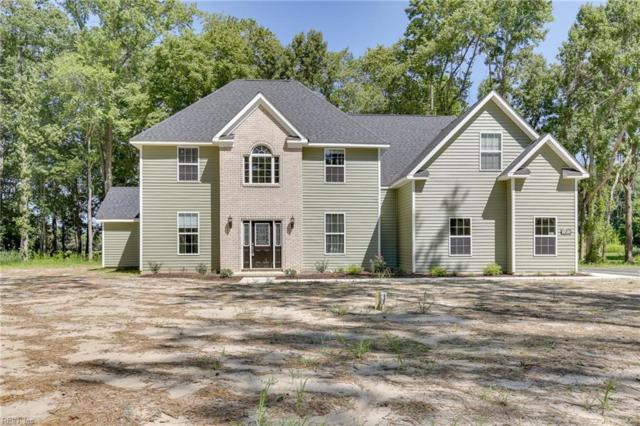 4601 Bennetts Pasture Rd, Suffolk, VA 23435 (MLS #10207649) :: Chantel Ray Real Estate