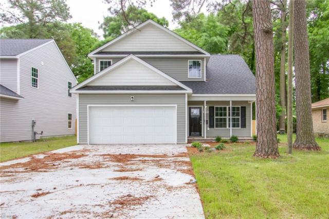 2116 Vincent Ave, Norfolk, VA 23504 (#10207651) :: Austin James Real Estate