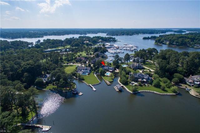 1020 Curlew Dr, Virginia Beach, VA 23451 (MLS #10207699) :: Chantel Ray Real Estate