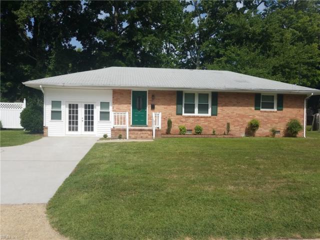 821 Big Bethel Rd, Hampton, VA 23666 (#10207710) :: Abbitt Realty Co.
