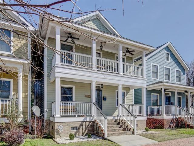 719 Washington St, Portsmouth, VA 23704 (#10207717) :: Austin James Real Estate