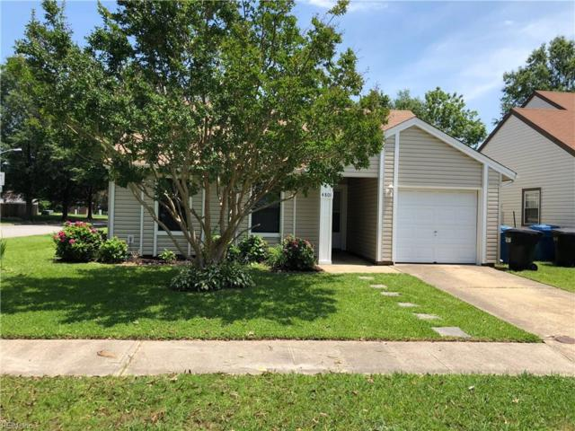 4801 Cliffony Dr, Virginia Beach, VA 23464 (MLS #10207743) :: Chantel Ray Real Estate