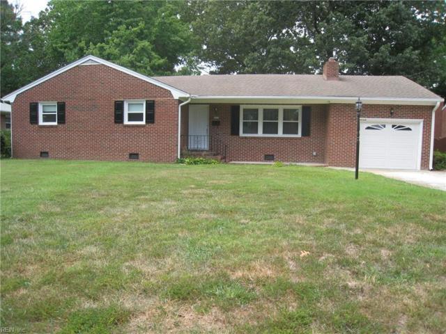 105 Wendfield Cir, Newport News, VA 23601 (#10207753) :: Abbitt Realty Co.
