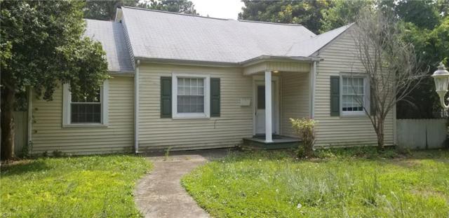 173 Swanson Rd, Norfolk, VA 23503 (#10207761) :: Abbitt Realty Co.