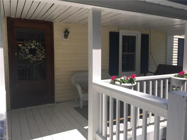267 Gum Springs Rd, Mathews County, VA 23128 (#10207785) :: Berkshire Hathaway HomeServices Towne Realty