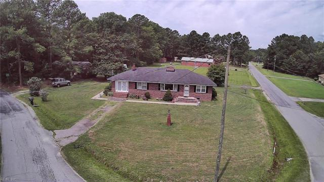 2441 Skeetertown Rd, Suffolk, VA 23434 (#10207788) :: Green Tree Realty Hampton Roads