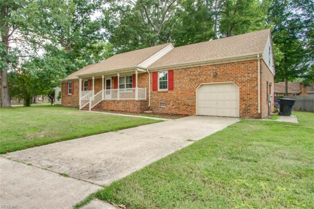3912 Kalona Rd, Portsmouth, VA 23703 (MLS #10207789) :: Chantel Ray Real Estate