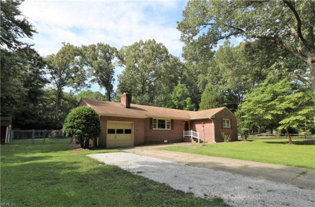 100 Normandy Ln, Newport News, VA 23606 (#10207801) :: Berkshire Hathaway HomeServices Towne Realty