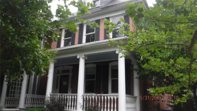 732 Graydon Ave #1, Norfolk, VA 23507 (#10207815) :: Reeds Real Estate