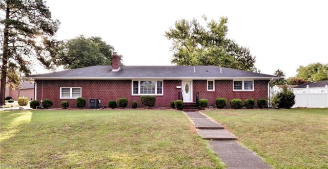 1 Bayberry Dr, Newport News, VA 23601 (#10207871) :: Reeds Real Estate
