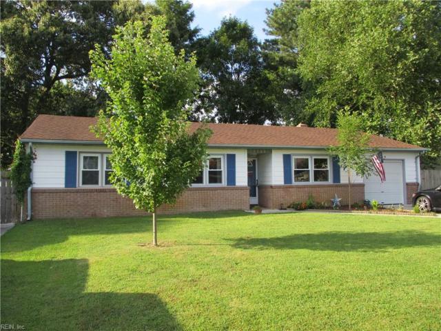 3768 Historyland Dr, Virginia Beach, VA 23452 (#10207884) :: Berkshire Hathaway HomeServices Towne Realty