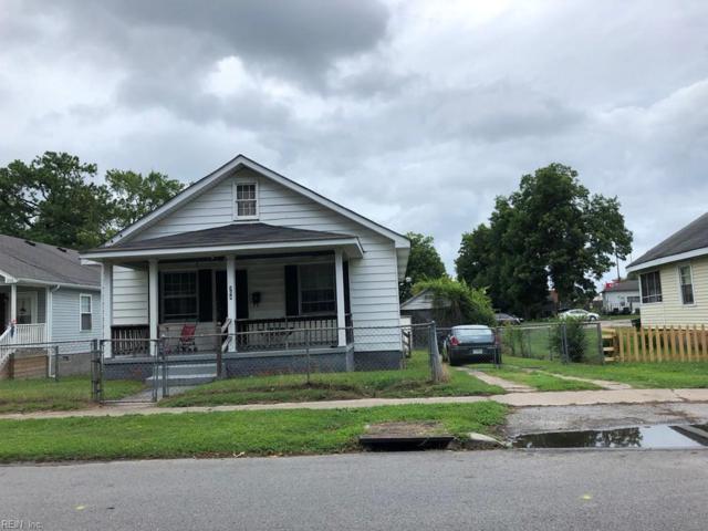 304 Brook Ave, Suffolk, VA 23434 (#10207887) :: Reeds Real Estate
