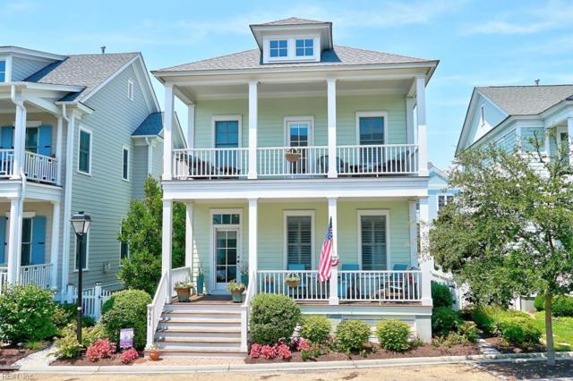 9641 23rd Bay St, Norfolk, VA 23518 (MLS #10207902) :: Chantel Ray Real Estate
