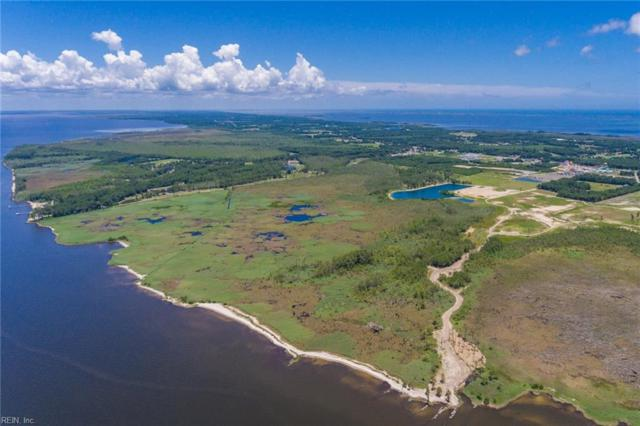 8528 Caratoke Hwy, Currituck County, NC 27966 (MLS #10207922) :: Chantel Ray Real Estate