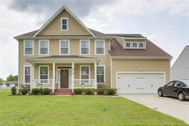 3018 Indian Point Rd, Suffolk, VA 23434 (#10207935) :: Green Tree Realty Hampton Roads