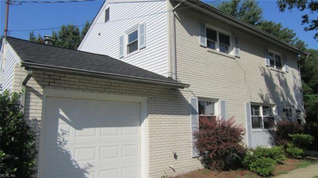 3421 Hardee Ct, Hampton, VA 23666 (#10207947) :: Abbitt Realty Co.