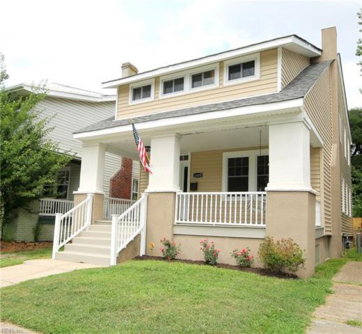 1440 Westover Ave, Norfolk, VA 23507 (#10207961) :: Resh Realty Group