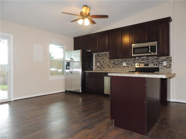3316 Springbreeze Ct, Virginia Beach, VA 23452 (MLS #10207965) :: Chantel Ray Real Estate