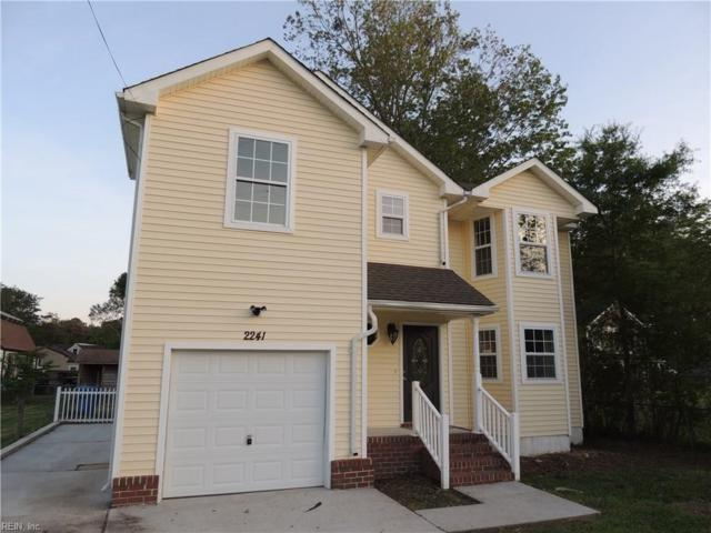 2241 London St, Virginia Beach, VA 23454 (#10207970) :: Austin James Real Estate