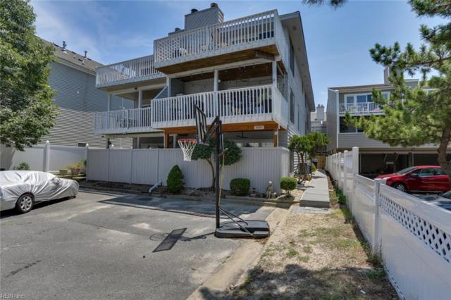 3205 Page Ave A, Virginia Beach, VA 23451 (MLS #10207988) :: Chantel Ray Real Estate