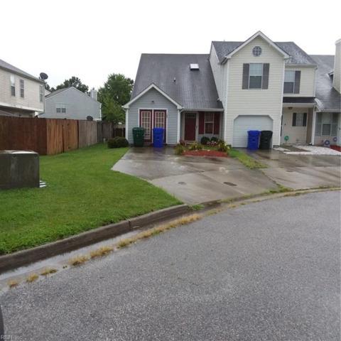 189 E Wexford Dr, Suffolk, VA 23434 (MLS #10208024) :: AtCoastal Realty