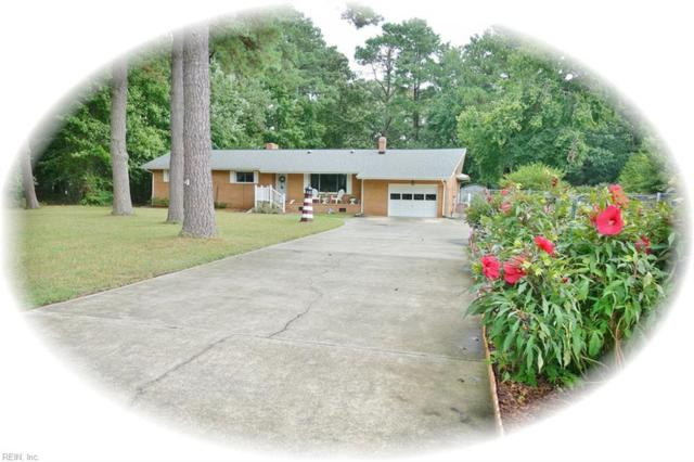 4 Freeman Ln, Poquoson, VA 23662 (#10208134) :: Austin James Real Estate