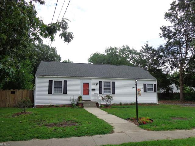 8012 Carlton St, Norfolk, VA 23518 (#10208224) :: Momentum Real Estate