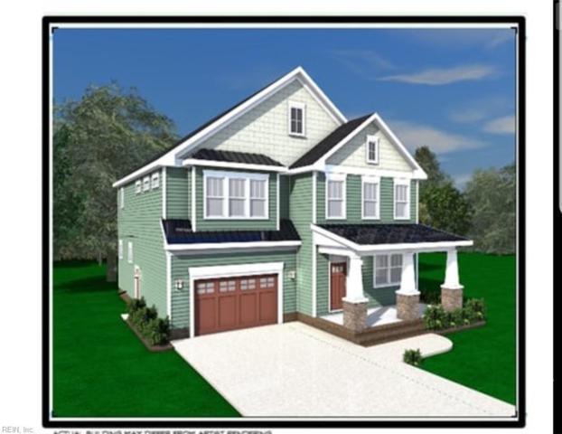 3405 Monroe St, Portsmouth, VA 23703 (MLS #10208229) :: Chantel Ray Real Estate
