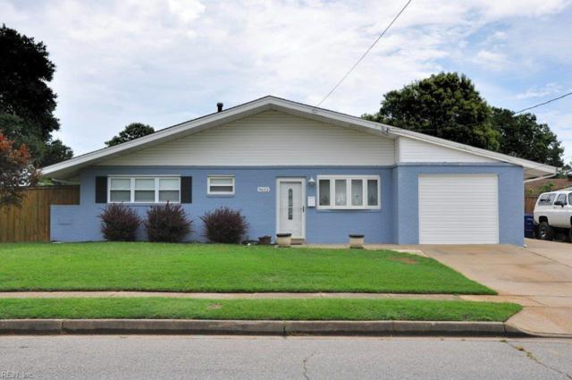 9612 Redwing Ave, Norfolk, VA 23503 (#10208235) :: Austin James Real Estate