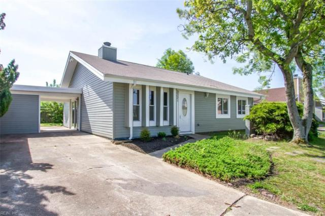 3321 Waterman Rd, Virginia Beach, VA 23452 (MLS #10208261) :: Chantel Ray Real Estate