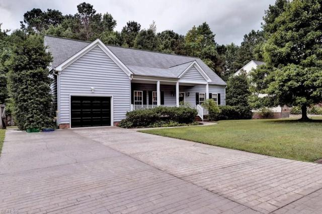 5515 Rolling Woods Dr, James City County, VA 23185 (#10208291) :: 757 Realty & 804 Homes