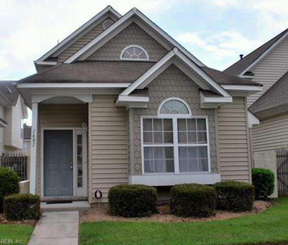 1681 Wynd Crest Way, Virginia Beach, VA 23456 (#10208296) :: Austin James Real Estate