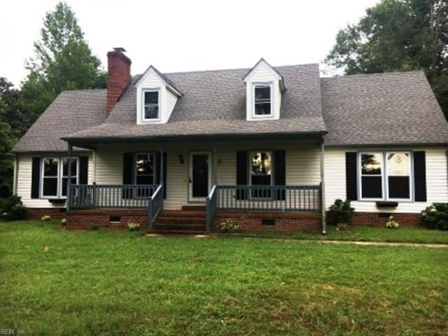 25365 River Run Trl, Isle of Wight County, VA 23898 (#10208298) :: The Kris Weaver Real Estate Team