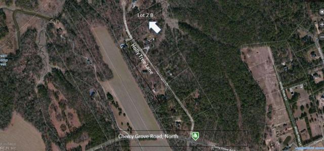 Lot 2B Cherry Grove Rd N, Suffolk, VA 23435 (#10208306) :: Abbitt Realty Co.