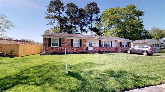 449 Presidential Blvd, Virginia Beach, VA 23452 (#10208328) :: Austin James Real Estate