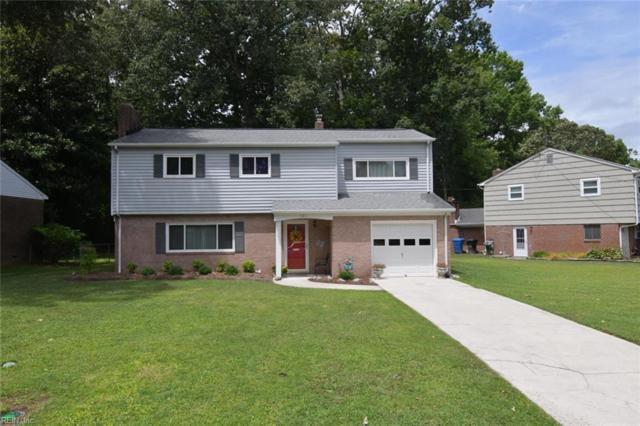 521 Kirkwood Ln, Virginia Beach, VA 23452 (MLS #10208368) :: Chantel Ray Real Estate