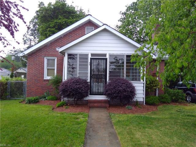 56 Copeland Ln, Newport News, VA 23601 (#10208393) :: Vasquez Real Estate Group