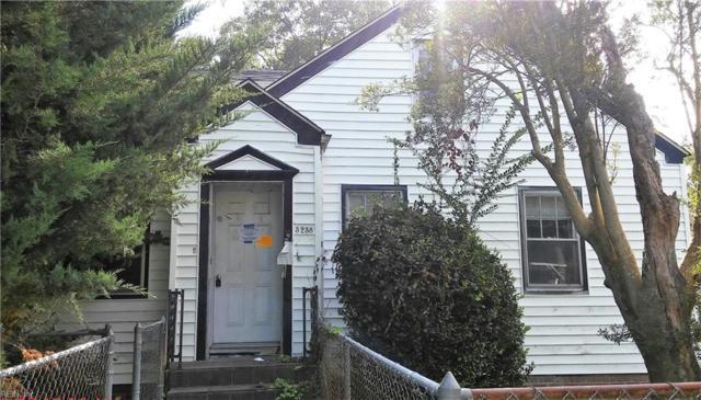 3238 Lens Ave, Norfolk, VA 23509 (#10208396) :: Atkinson Realty