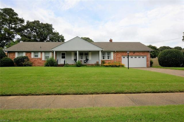 1208 Five Forks Rd, Virginia Beach, VA 23455 (#10208398) :: Berkshire Hathaway HomeServices Towne Realty