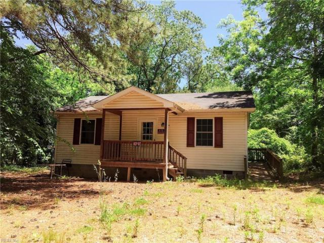 214 Lipscomb St, Nottoway County, VA 23930 (#10208401) :: Austin James Real Estate