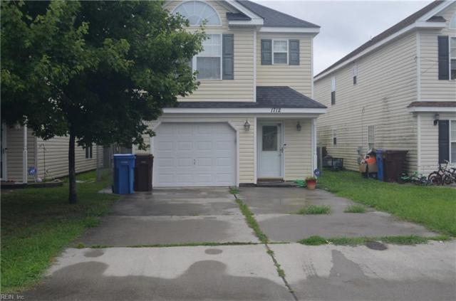 1712 Weber Ave, Chesapeake, VA 23320 (#10208417) :: Austin James Real Estate
