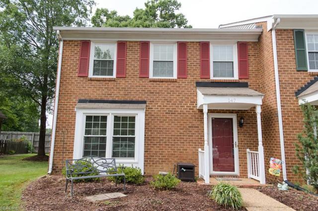 147 Wellesley Dr, Newport News, VA 23606 (MLS #10208449) :: Chantel Ray Real Estate