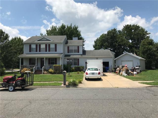 230 Boat St, Portsmouth, VA 23702 (#10208455) :: Austin James Real Estate