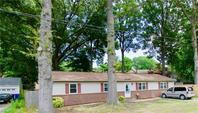 2112 Speedy Ave, Chesapeake, VA 23325 (#10208471) :: Austin James Real Estate