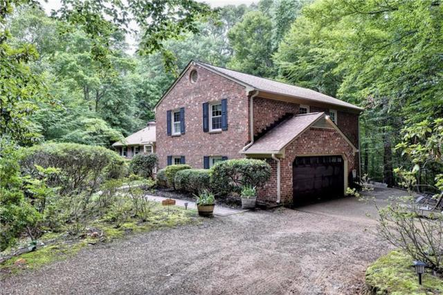 105 Glenwood Dr, James City County, VA 23185 (#10208472) :: Abbitt Realty Co.