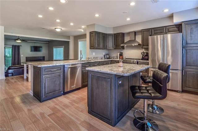 311 Bridgewater Dr, Newport News, VA 23603 (MLS #10208479) :: AtCoastal Realty