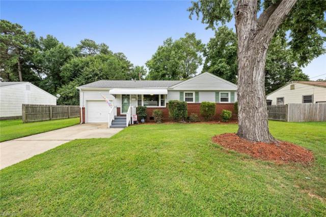 405 Felton Rd, Portsmouth, VA 23701 (MLS #10208521) :: Chantel Ray Real Estate