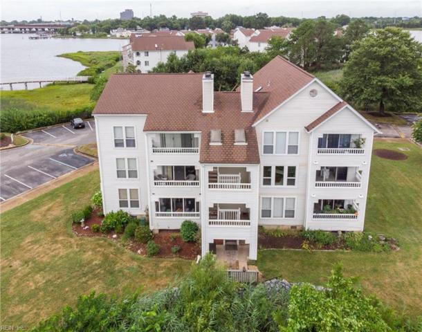 205 Dockside Dr A, Hampton, VA 23669 (MLS #10208524) :: Chantel Ray Real Estate