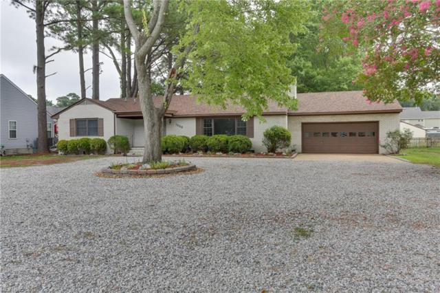 1350 Big Bethel Rd, Hampton, VA 23666 (#10208550) :: Abbitt Realty Co.