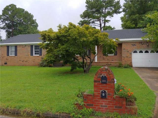 308 Tudor Pl, Chesapeake, VA 23325 (#10208670) :: Austin James Real Estate